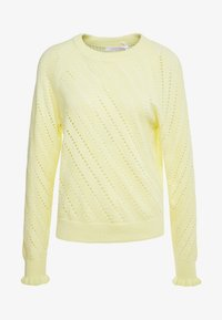See by Chloé - Pullover - young green - 3
