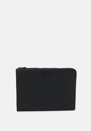 THAEDITH - Laptop bag - jet black