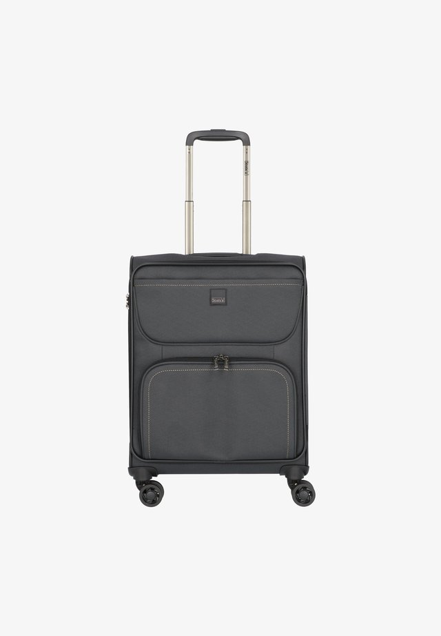 BENDINGO LIGHT 4-ROLLEN  - Wheeled suitcase - schwarz