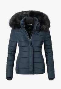 Navahoo - MIAMOR - Winter jacket - blue - 0