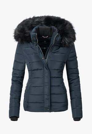 MIAMOR - Winter jacket - blue