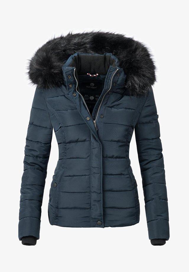 MIAMOR - Winterjacke - blue