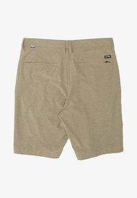 Billabong - CROSSFIRE - Shorts - khaki - 1