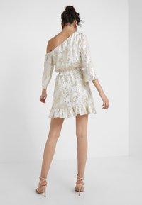 Rachel Zoe - FLORA DRESS - Cocktail dress / Party dress - ecru - 2