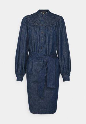 STESSIE - Denim dress - indigo