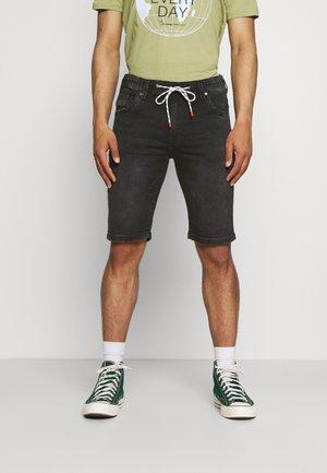 JAGGER - Shorts - denim