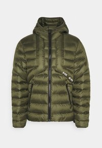 W-DWAIN JACKET - Light jacket - olive