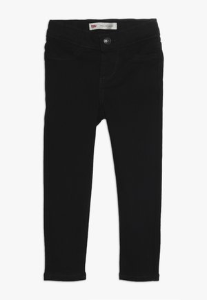 PULL ON  - Jeggings - black