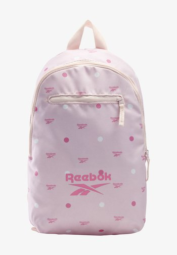 SMALL ESSENTIALS WORKOUT - Plecak - pink