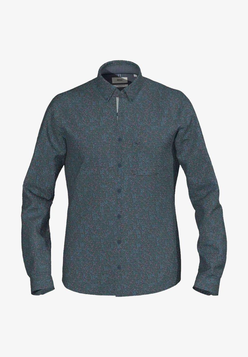 BRAX - Shirt - navy