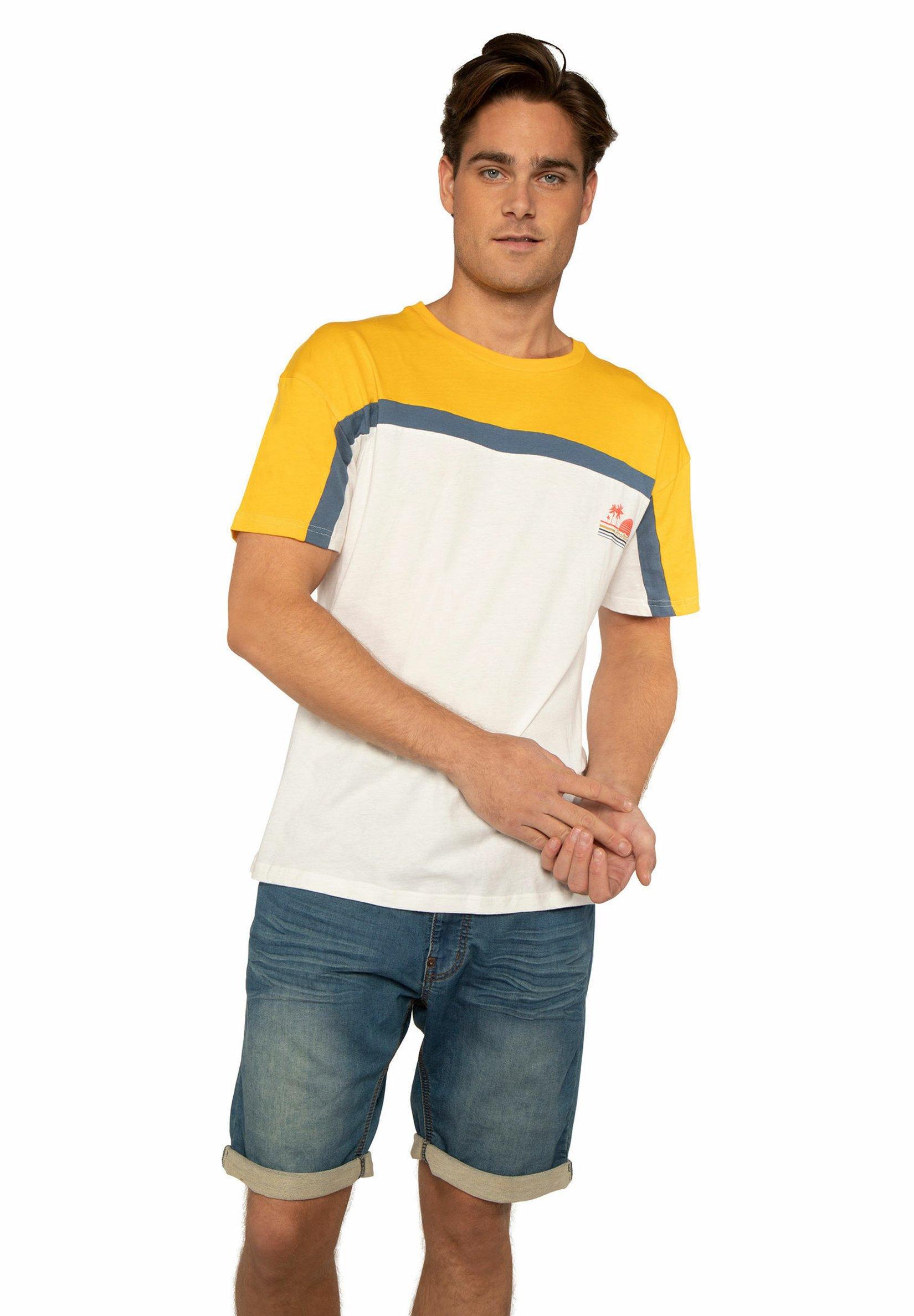 Homme MELBA - T-shirt imprimé