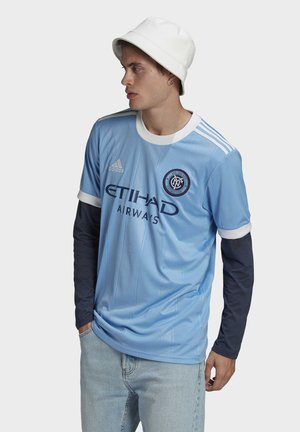 NEW YORK CITY FC  - Sports shirt - blue