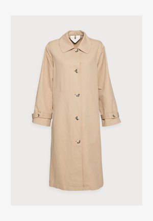 TRENCH - Trenchcoat - beige
