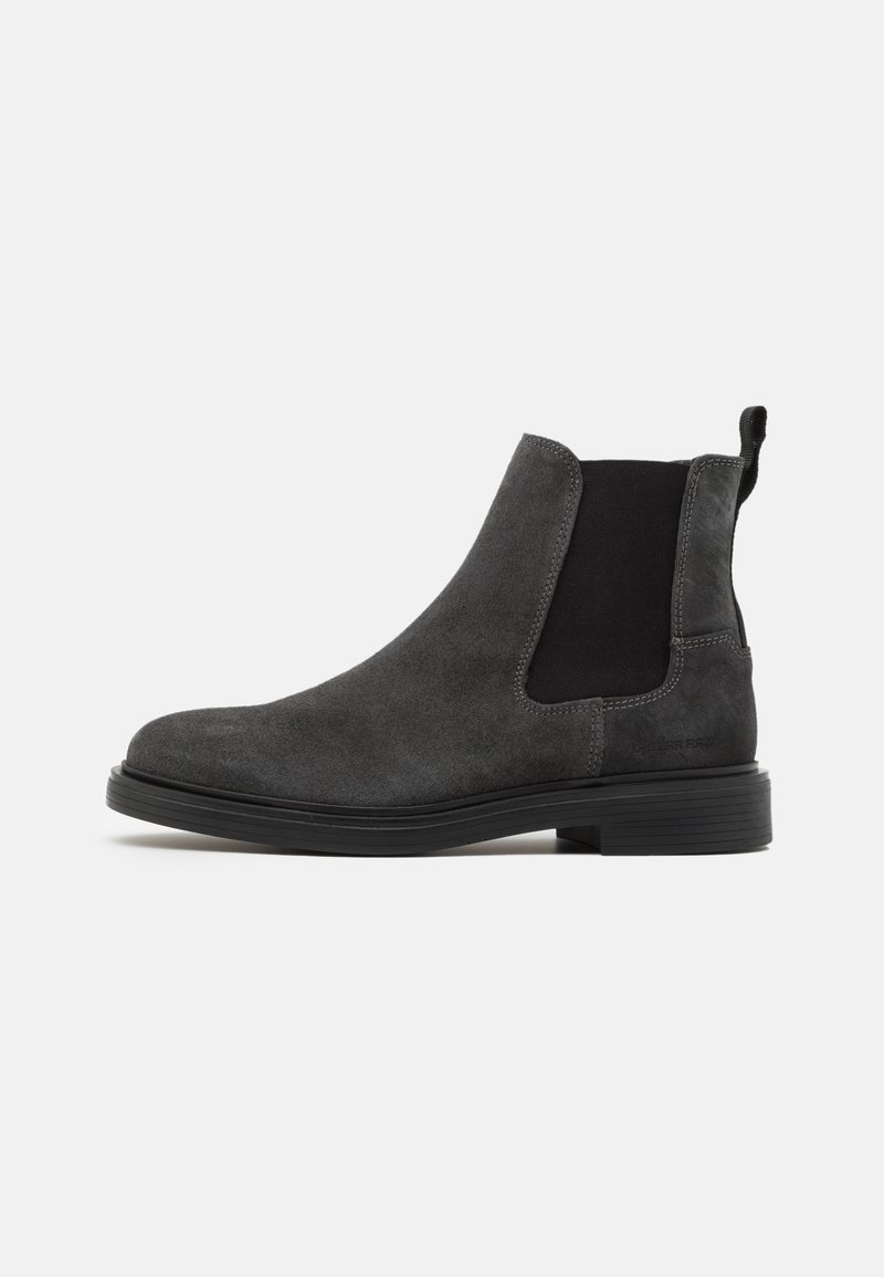 G-Star - VACUM CHELSEA - Classic ankle boots - shadow