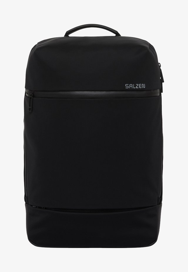 SAVVY RFID - Sac à dos - phantom black