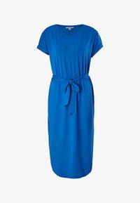comma casual identity - Jersey dress - royal blue - 4