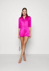 Closet - PLAYSUIT - Jumpsuit - pink - 1