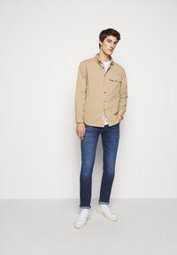 JOOP! Jeans - STEPHEN  - Džíny Slim Fit - navy - 1