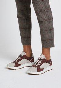 ECCO - ST.1 - Sneakers - multicolor - 0