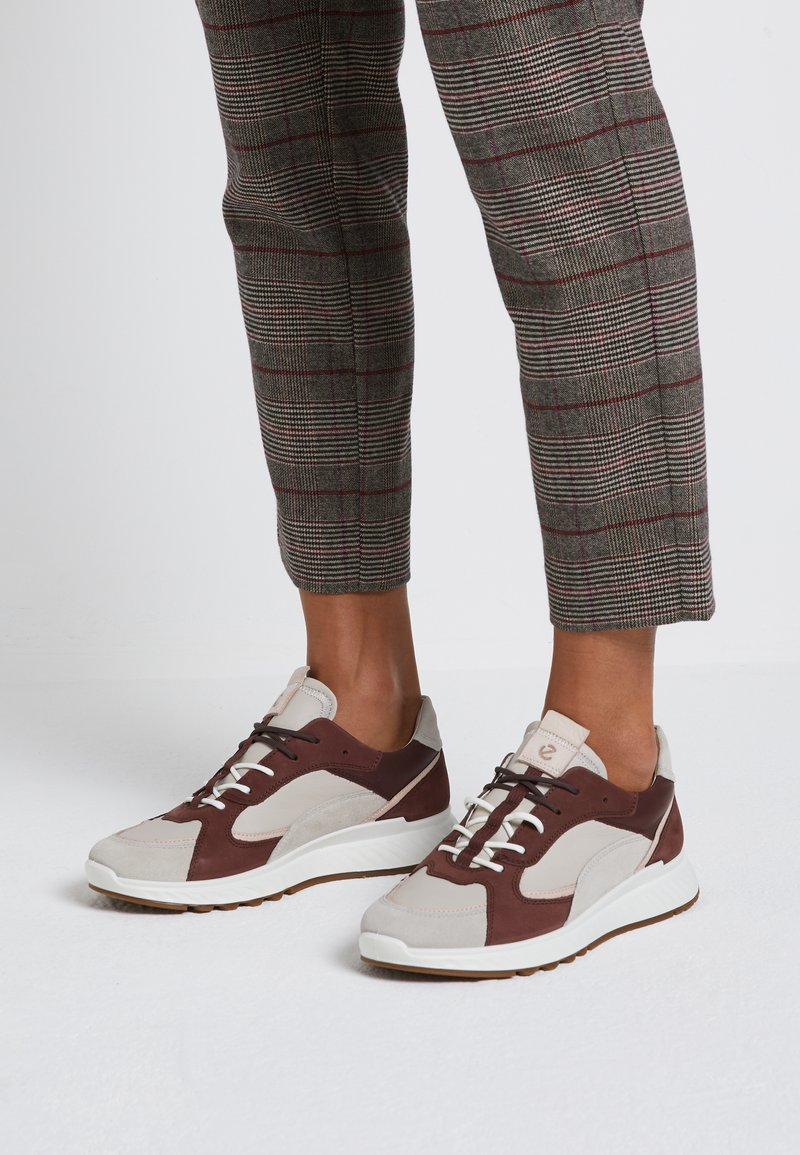 ECCO - ST.1 - Sneakers - multicolor