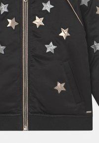 IKKS - BLOUSON - Winter jacket - noir/gold - 3
