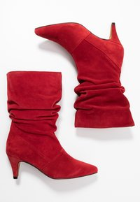 LAB - Boots - chic - 3