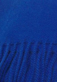 Zign - Sjaal - blue - 2