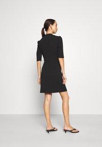 Morgan - RIMIKO - Pouzdrové šaty - noir - 2