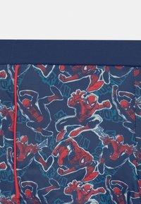 OVS - BOY PARIGAMBA SPIDERMAN - Costume da bagno - patriot blue - 2