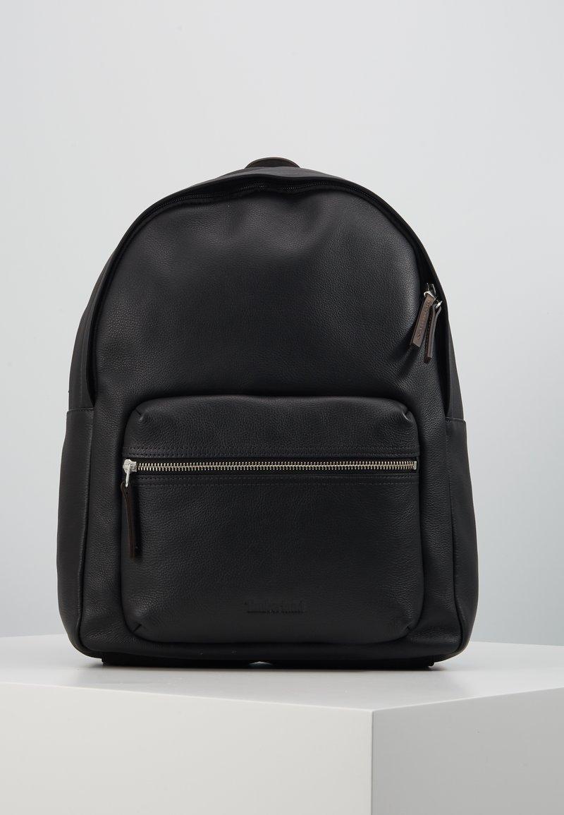Timberland - CLASSIC BACKPACK - Rucksack - black