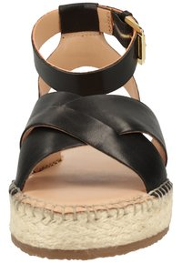 Sansibar Shoes - SANSIBAR - Outdoorsandalen - schwarz 1 - 5