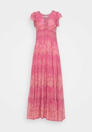 RACHEL - Maxi dress - light pink