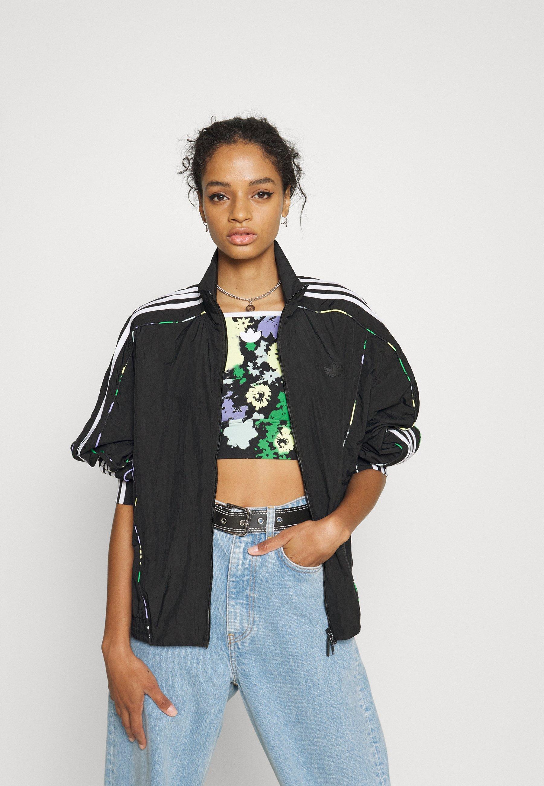 Women TRACKTOP - Summer jacket