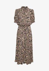 Karen by Simonsen - Maxi dress - java snake - 5