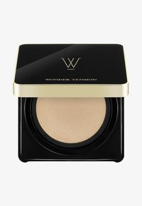 A'PIEU - WONDER-TENSION PACT MOIST - Foundation - 21 bright beige - 0