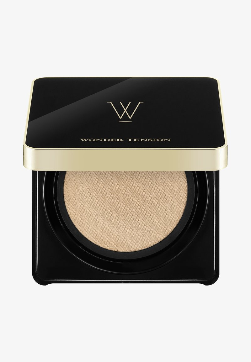 A'PIEU - WONDER-TENSION PACT MOIST - Foundation - 21 bright beige