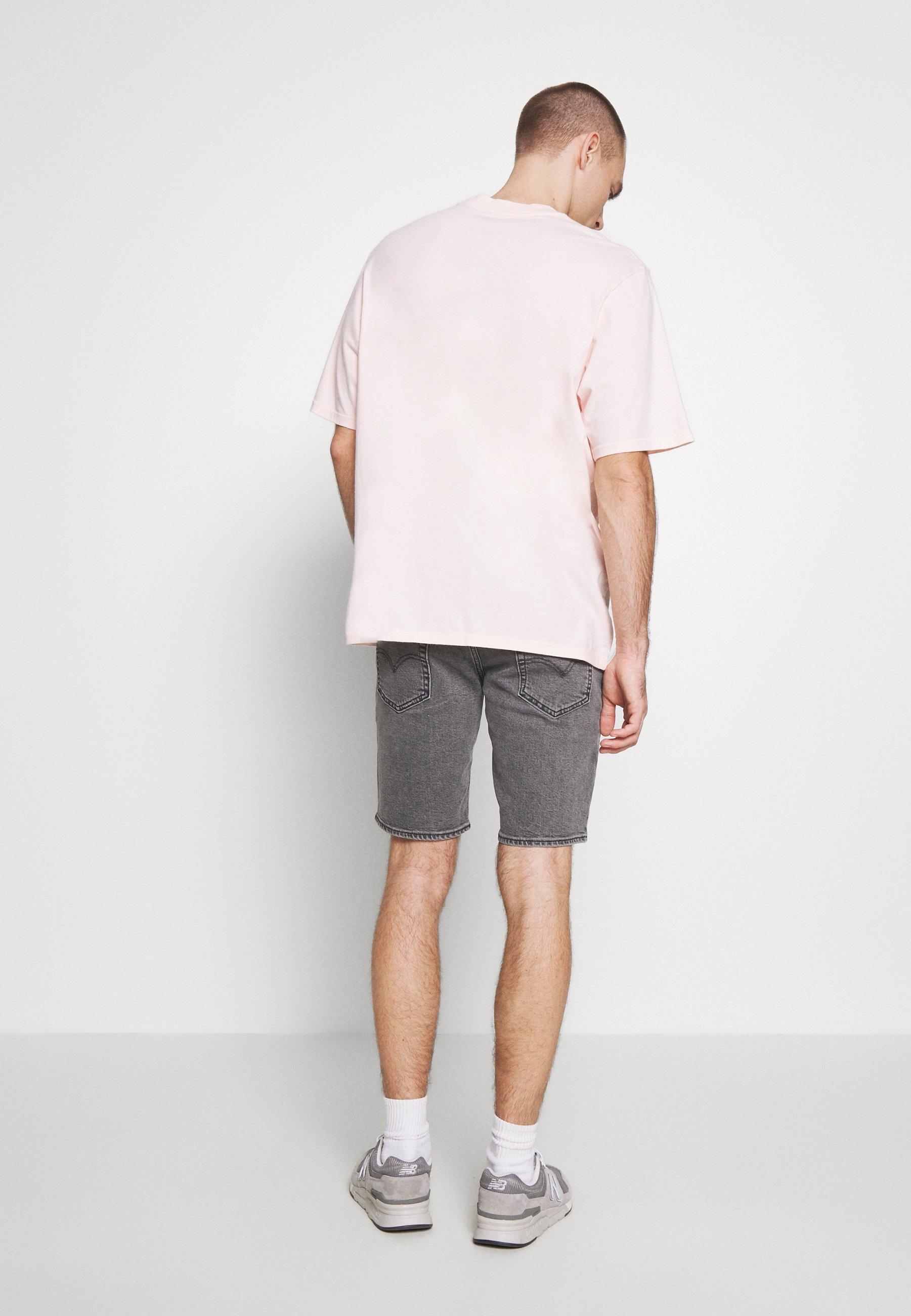 Levi's® 511™ SLIM  - Short en jean - focaccia
