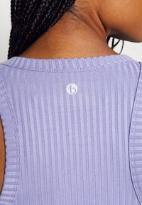 Cotton On Body - LIFESTYLE RACER TANK - Top - periwinkle - 4