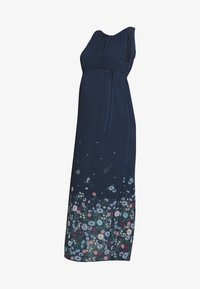 DRESS  - Maxikjoler - night blue