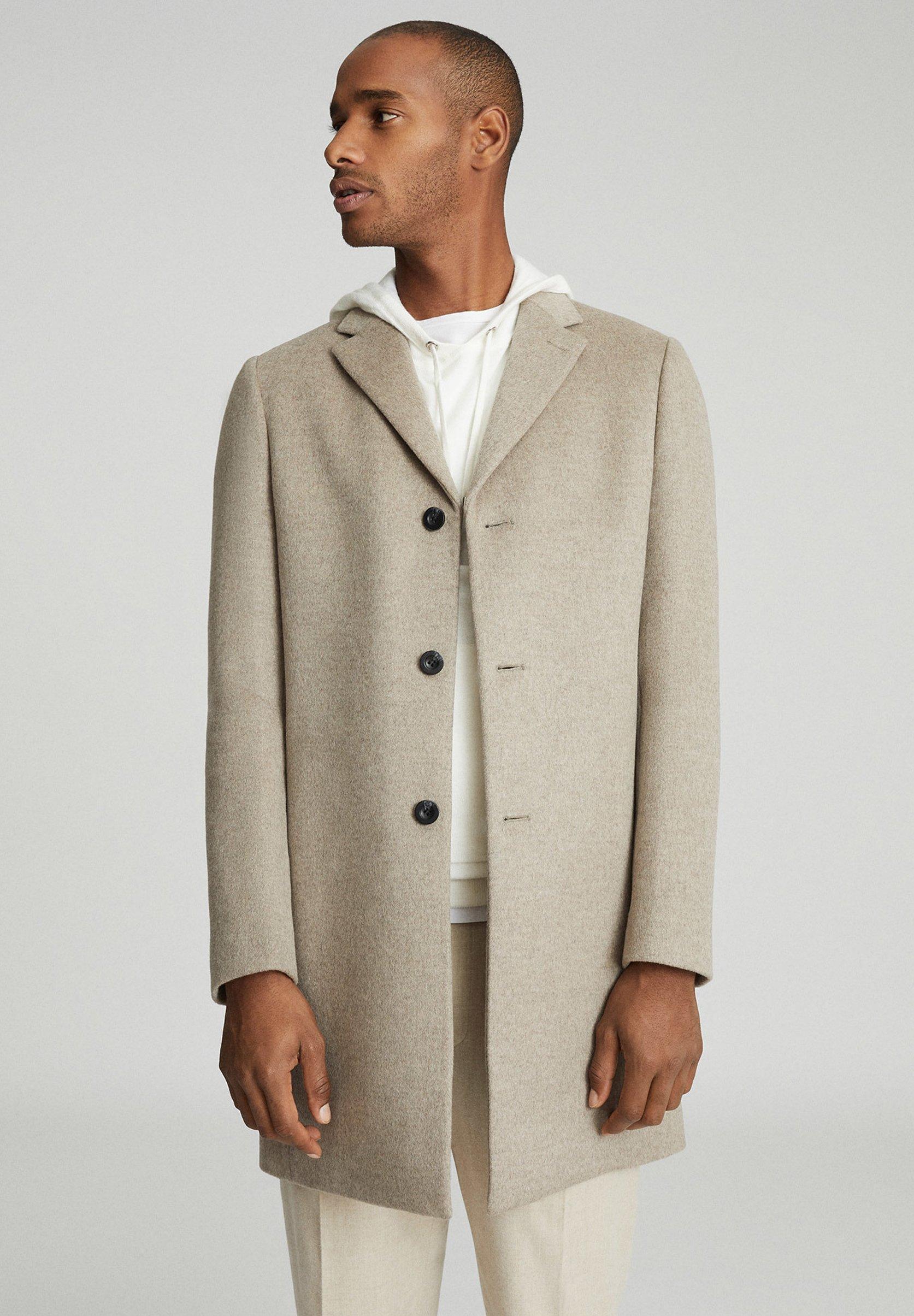 Lange jassen voor heren online kopen | ZALANDO