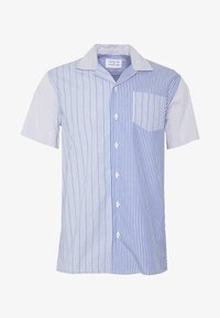Libertine-Libertine - CAVE - Shirt - light blue - 3