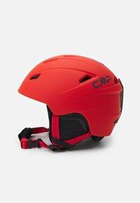 CMP - KIDS SKI HELMET - Helmet - orange - 2
