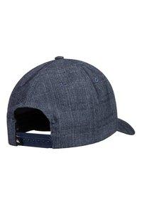 Quiksilver - Cap - navy blazer heather - 2