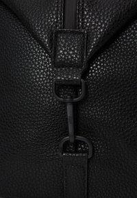 Jost - OSLO - Weekendbag - black - 8