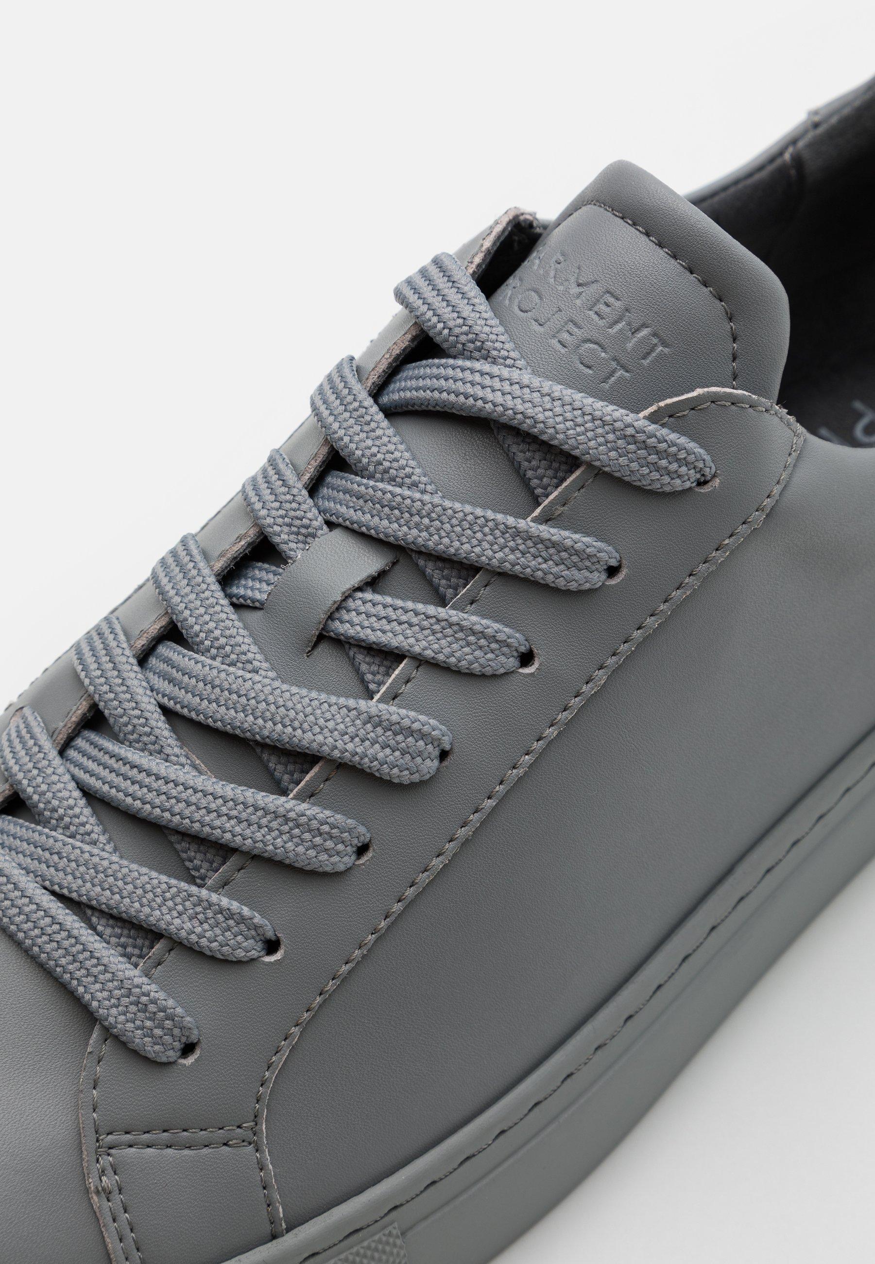 TYPE VEGAN Sneakers dark grey