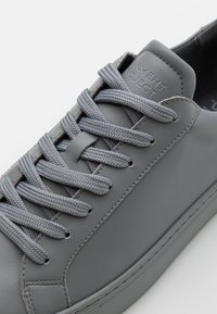 GARMENT PROJECT - TYPE VEGAN - Trainers - dark grey - 5