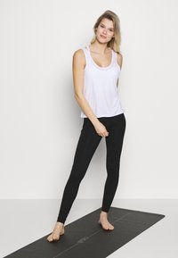 Cotton On Body - TWIST BACK TANK - Top - white - 1
