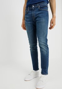 Levi's® - 512 SLIM TAPER FIT - Jeans Tapered Fit - revolt adv - 0
