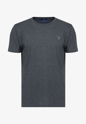 THE ORIGINAL - Basic T-shirt - anthracite