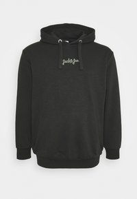 Jack & Jones - JORSTOCKHOLM HOOD - Hoodie - tap shoe - 0